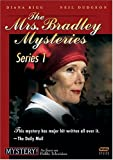 The Mrs. Bradley Mysteries - Series 1 (Speedy Death / The Mrs. Bradley Mysteries)