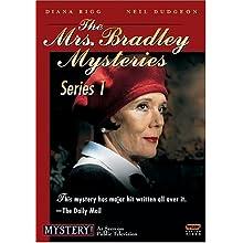 The Mrs. Bradley Mysteries - Series 1 (Speedy Death / The Mrs. Bradley Mysteries)
