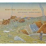 Jean Cras : Quintette avec piano et cordes - quatuor à cordes