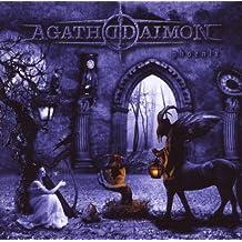 Phoenix by Agathodaimon (2009-04-07)