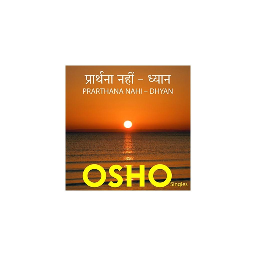 51A1Kybsukl Osho Meditation &Amp; Relationship