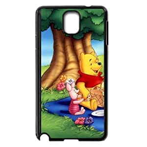 Piglet's Big Movie Samsung Galaxy Note 3 Cell Phone Case Black Egfqp