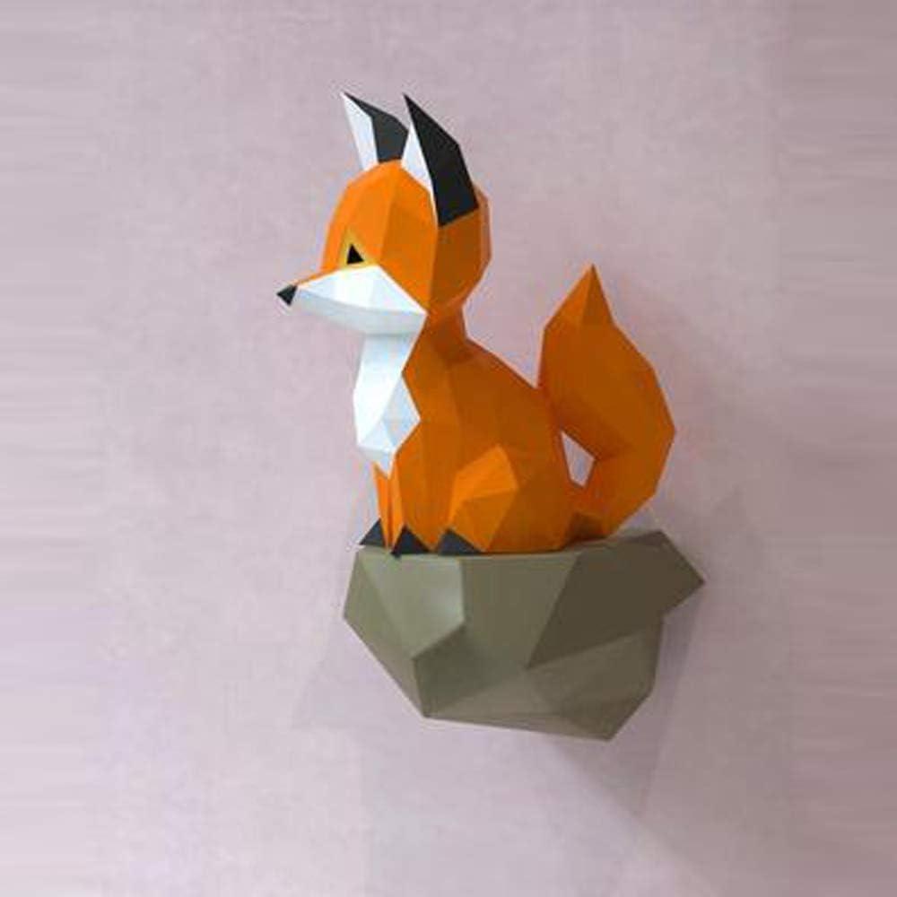 Kangaroo Origami by G Hagiwara | 1000x1000