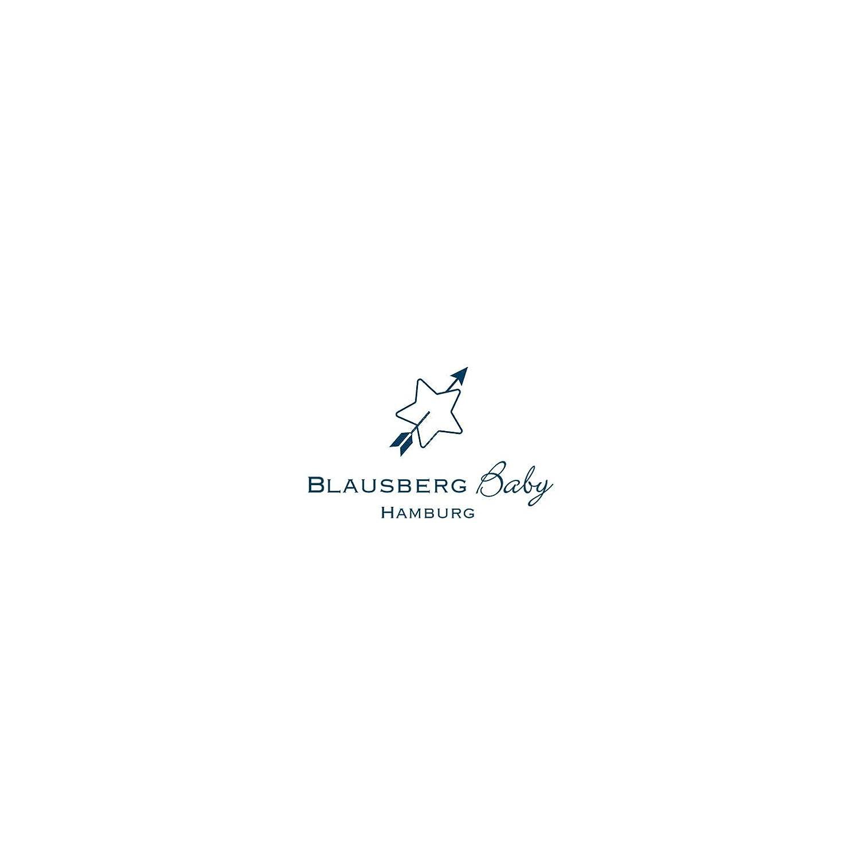Blausberg Baby Žcailles bleu clair Stokke Tripp Trapp Newborn Textiles Set Housse