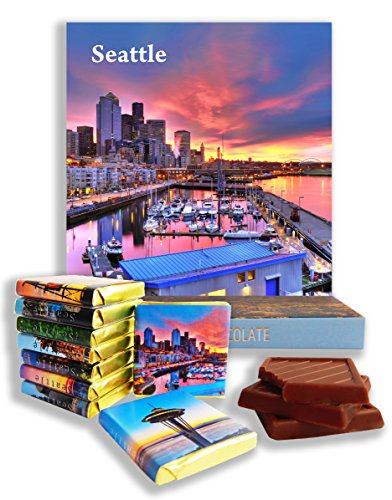 da-chocolate-candy-souvenir-seattle-chocolate-gift-set-5x5in-1-box-sunset