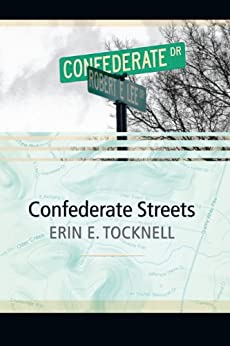 Confederate Streets by [Tocknell, Erin]