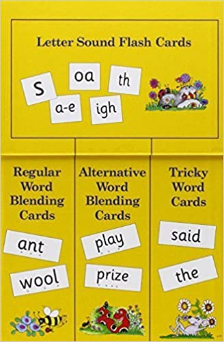 Jolly Phonic Cards Jolly Phonics by Wernham, Sara, Lloyd, Sue 2000 Cards: Amazon.es: Sara, Lloyd, Sue Wernham: Libros