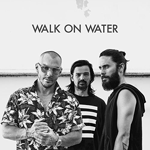 """Thirty Seconds To Mars - """"Walk On Water"""" (Single)"""
