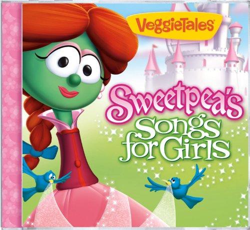Sweetpea's Songs For Girls
