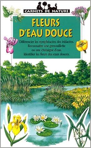 Livre gratuits en ligne Fleurs d'eau douce epub, pdf
