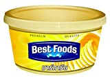 Best Foods Margarine 150 G.