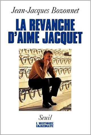 La Revanche d'Aime Jacquet