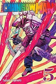 Chainsaw Man, Vol. 5, 5: Volume 5
