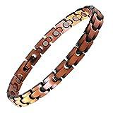 Reevaria Copper Bracelet for