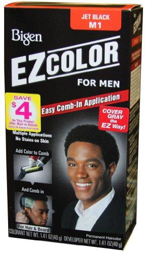 Bigen EZ Color Hair Men