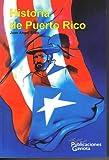 Historia de Puerto Rico   Juan Angel Silen