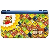 HORI Retro Mario Duraflexi Protector for New Nintendo 3DS XL