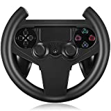 Cheap PS4 Gaming Racing Steering Wheel For PS4 Car Steering Wheel Driving Controller Playstation 4 Accessories