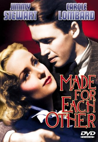 made for each other 1939 - 2