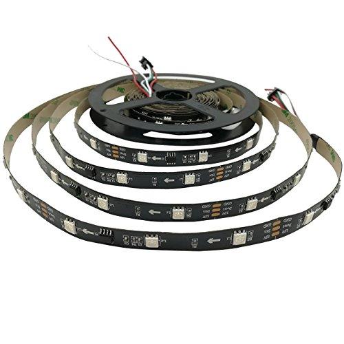 12 Volt Led Chasing Rope Lights - 5