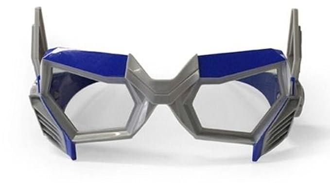 cda8ed8eff Amazon.com  RealD 3D Glasses Transformers Optimus Prime Autobot ...