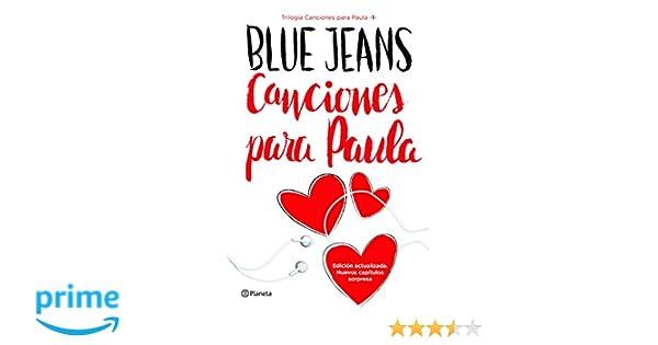 Amazon.com: Canciones para Paula (Trilogía Canciones para Paula 1) (Trilogia Canciones Para Paula /Songs for Paula Trilogy) (Spanish Edition) ...