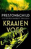 Kraaienvoer (Pendergast thriller Book 4)