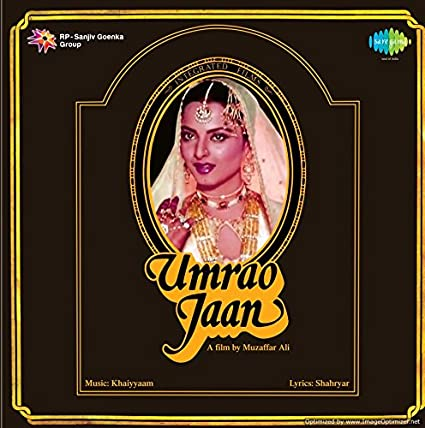Record - Umrao Jaan