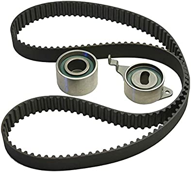 ACDelco TCK199 Professional Timing Belt Kit with Tensioner and Idler Pulley