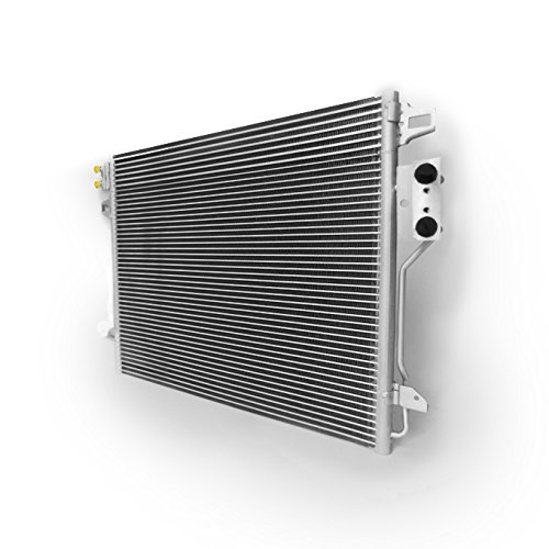 For A//C AC Condenser 7-3682 Replacement For Chrysler Town /& Country Dodge Grand Caravan VW Routan