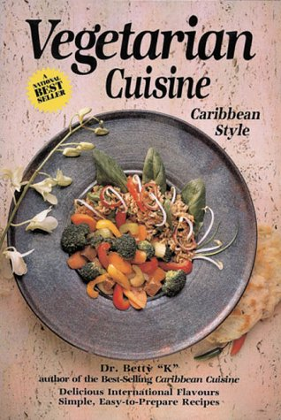 Search : Vegetarian Cuisine - Caribbean Style