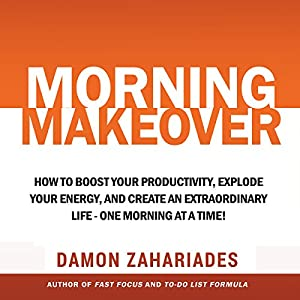 Morning Makeover Audiobook