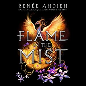 Flame in the Mist Audiobook