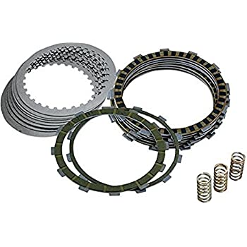 Barnett Performance Products Kevlar Clutch Plate Kit 303-30-10043