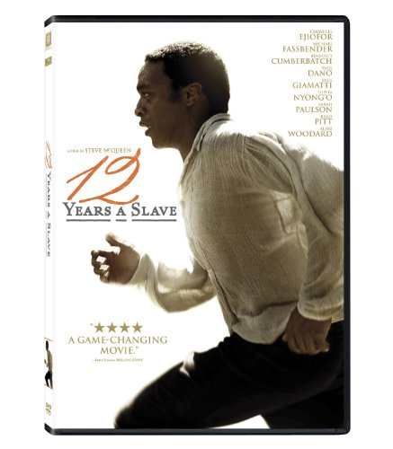 12 Years a Slave (Dvd,2014) Rental Exclusive