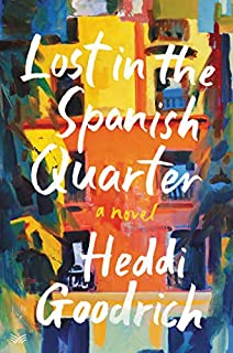 Book Cover: Lost in the Spanish Quarter
