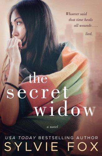 The Secret Widow (A Secrets and Lies Novel) (Volume 3)