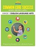 img - for Barron's Common Core Success Grade 1 English Language Arts: Preparing Students for a Brilliant Future book / textbook / text book