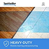 Floor Protection Film, 24 inch x 200 Foot