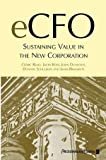 img - for eCFO: Sustaining Value in the New Corporation book / textbook / text book