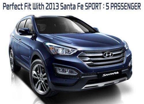 Sell by Automotiveapple, OEM genuino 983502 W000 983602 W000 Front Limpiaparabrisas izquierdo derecho 2-PC Set para 2013 -2015 Hyundai Santa Fe deporte: DM: ...