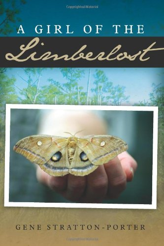 Book cover for A Girl of the Limberlost