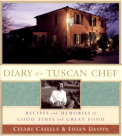 Diary of a Tuscan Chef