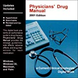 Physicians' Drug Manual for PDAs and Desktops, Michael Safani Pharmd, 1881528979