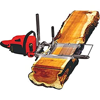 Granberg Chain Saw Mill, Model# G777 (B000AMFY90) | Amazon price tracker / tracking, Amazon price history charts, Amazon price watches, Amazon price drop alerts