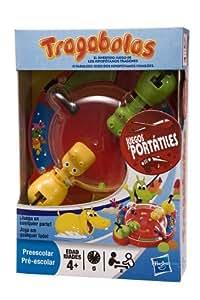 Juegos Hasbro - Tragabolas Portatil 27470175