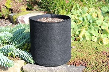 Root Nurse Fabric Pots Root//Air Pruning Pouches