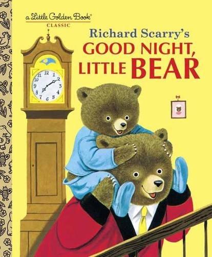 Good Night, Little Bear (Black Fairy Tale Characters)