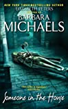 Someone in the House, Barbara Michaels, 0060745258