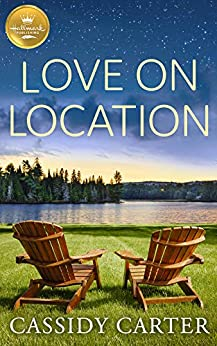 Love On Location by [Carter, Cassidy]